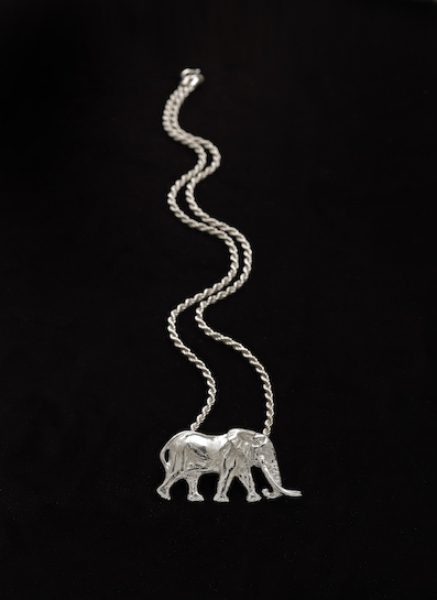 Satao Necklace